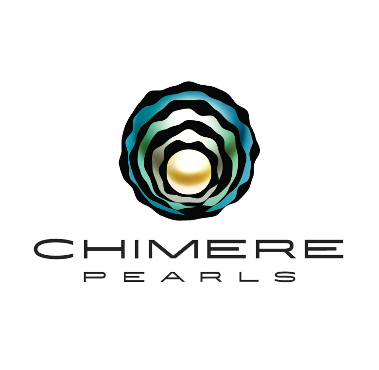 Chimere Pearls Logo