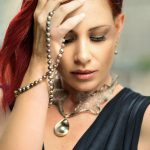 Pearl Jewellery Model