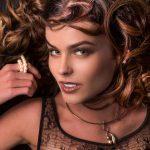 Pearl Jewellery Model