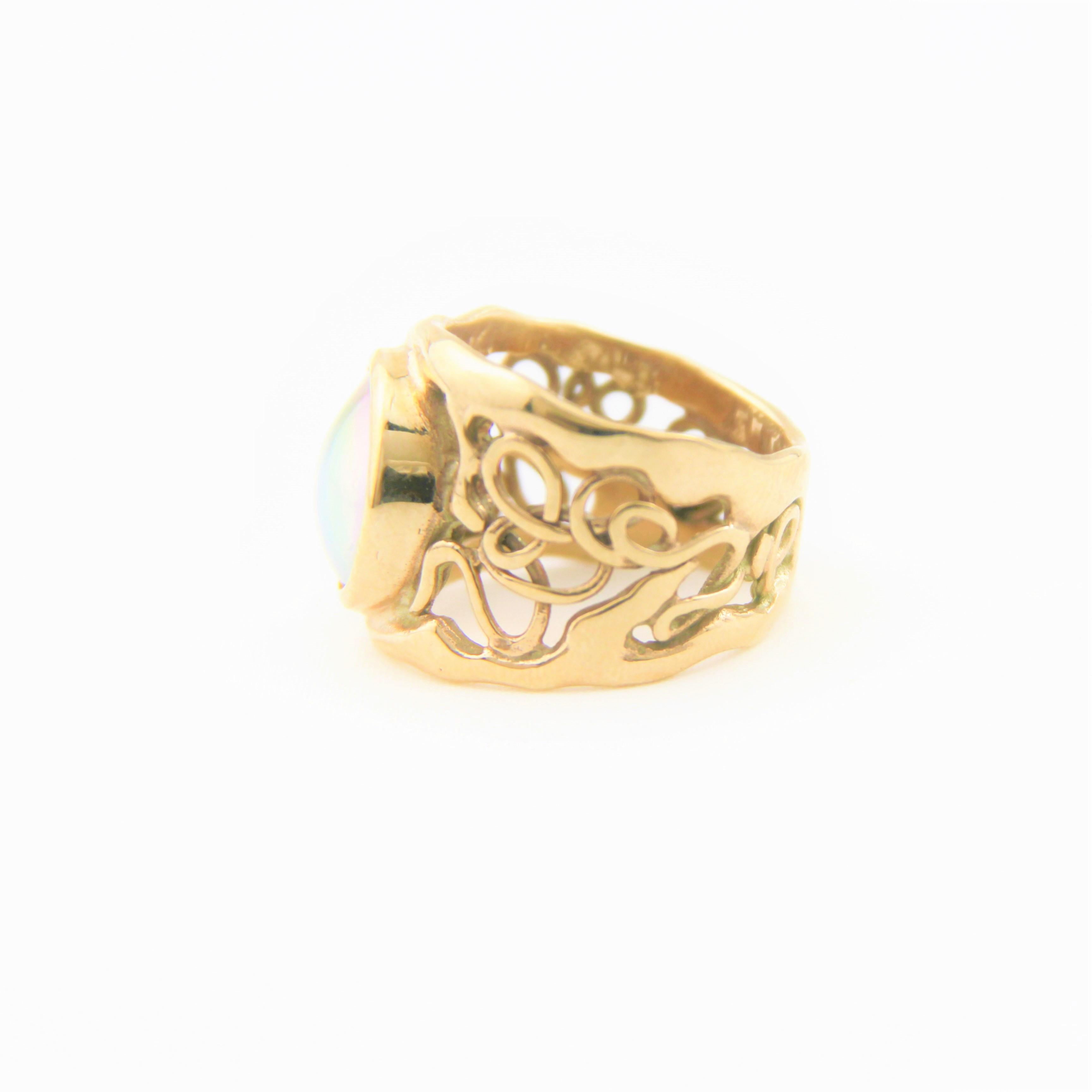 mabe ring