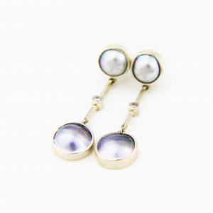 mabe earrings
